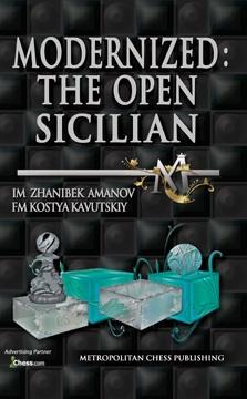 Exclusive Peek: Modernized: The Open Sicilian
