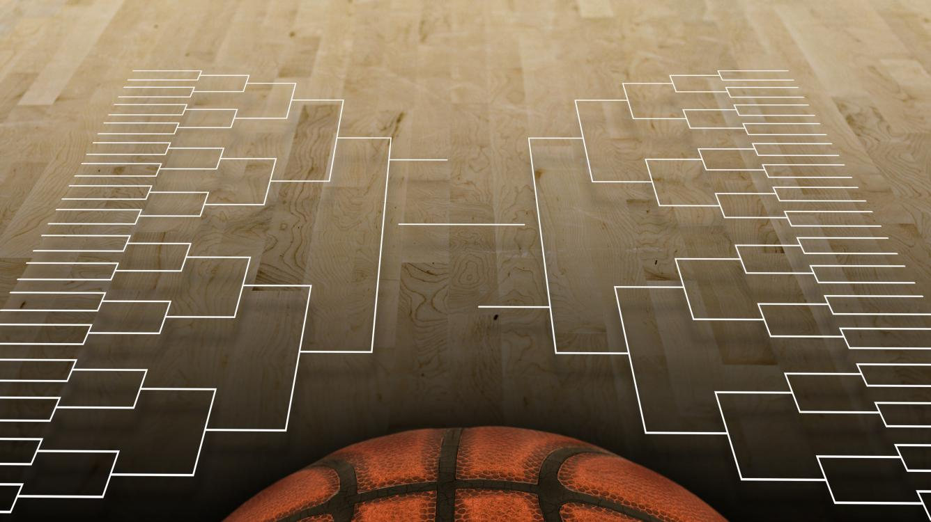 Fill Out Your Bracket To Win Prizes