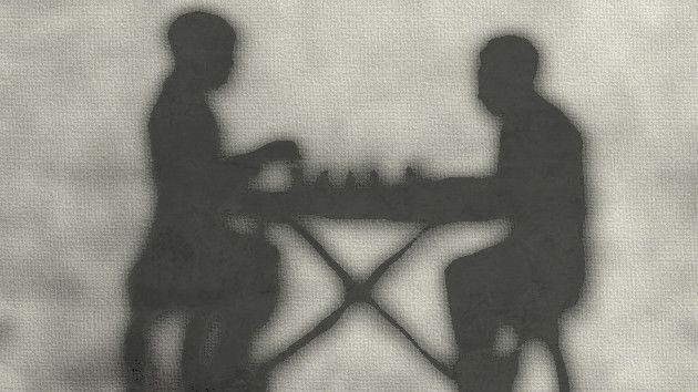 Shadow Pictures of the Vienna Players