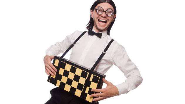 The 7 Weirdest Chess Openings