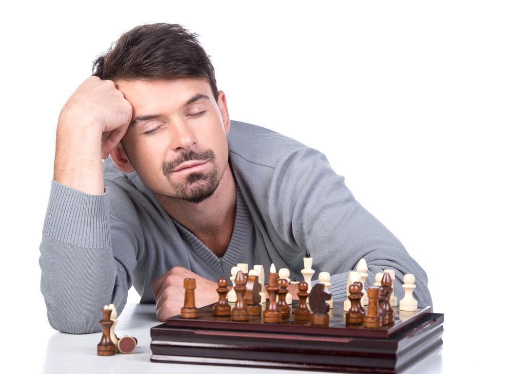 Dreams: The Secret Formula For Chess Success, Part 5