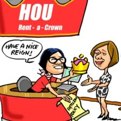 Rent-A-Crown