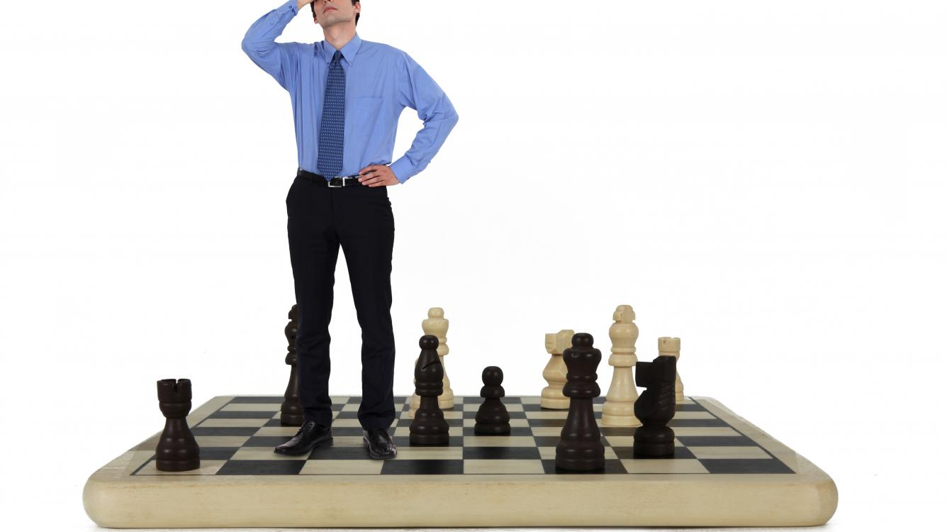 5 Dumb Things Chess Players Say