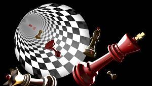 Pandolfini's Mailbag: Speed Chess -- The Good's Thumbnail