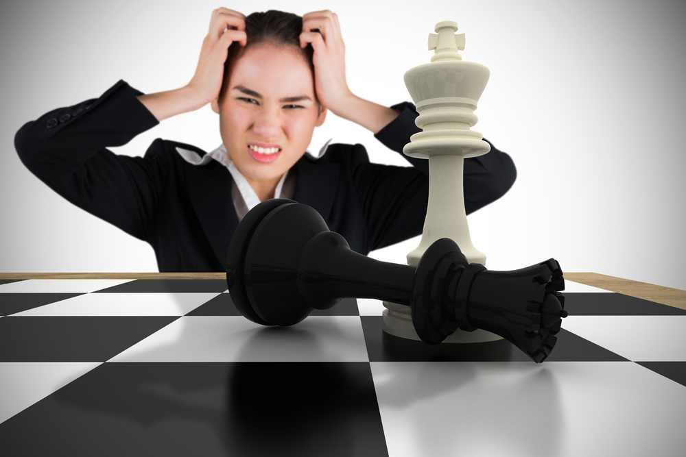 5 Things You Think When Playing A Grandmaster