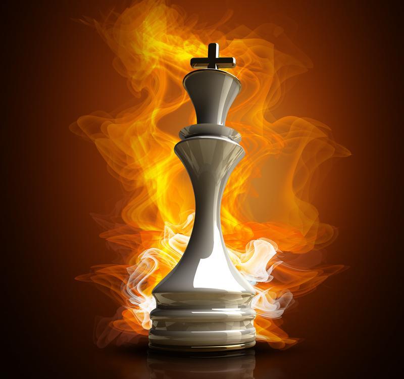 Lighting The Pirc Defense On Fire