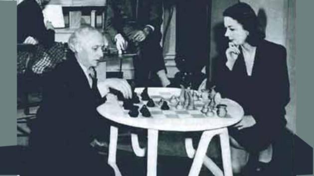 Max and Dorothea