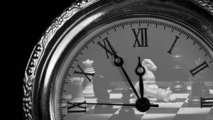 Pandolfini's Mailbag: Speed Chess -- The Bad
