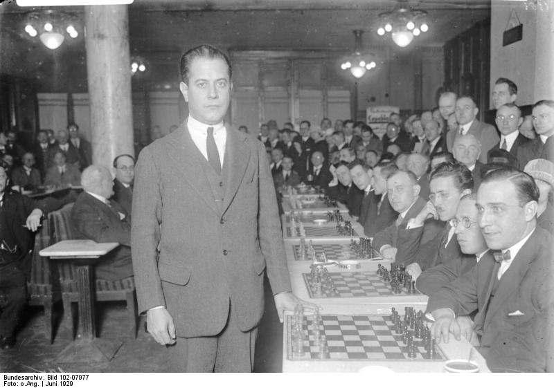 José Raúl Capablanca's Greatest Positional Wins