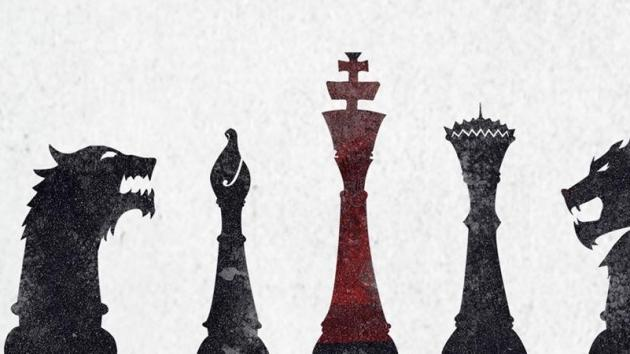 Game Of Thrones Or Chess Puzzles?