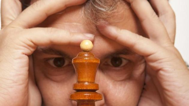 Mastering Your Tactical Intuition