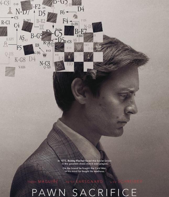 Did Hollywood Get 'Pawn Sacrifice' Right?