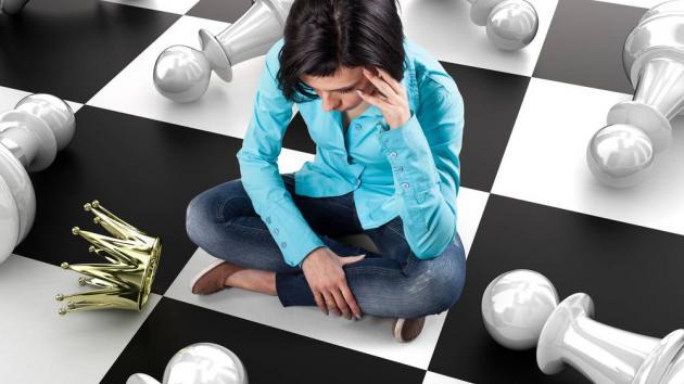 Pete's Pathetic Chess: 'Horrible Mistake'