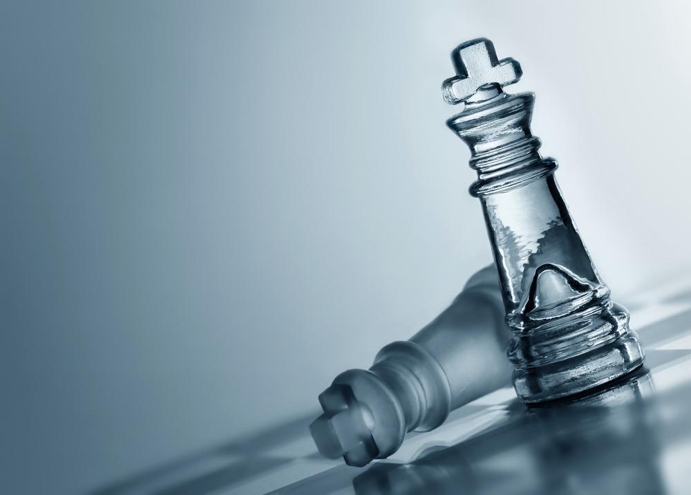 Pete's Pathetic Chess: Ridiculous Endgame