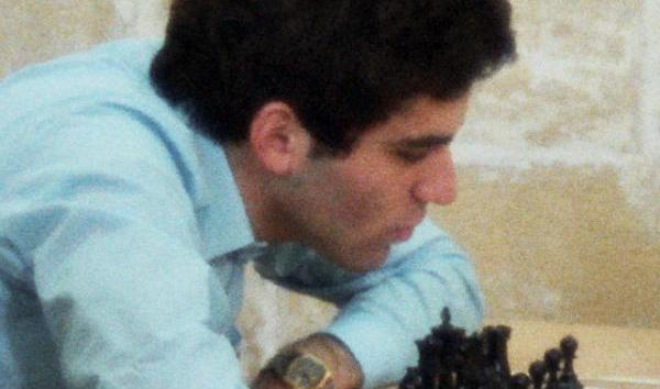 Karpov vs Kasparov: King's Indian Defense
