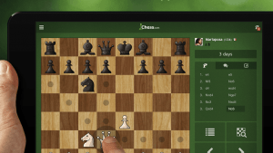 The 8 Best Chess Apps's Thumbnail