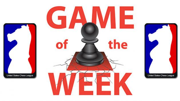 USCL: Game of the Week