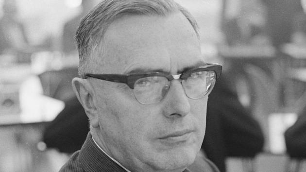 Max Euwe And The Slav Defense