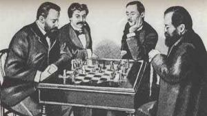 """Queer Moves in Chess""'s Thumbnail"