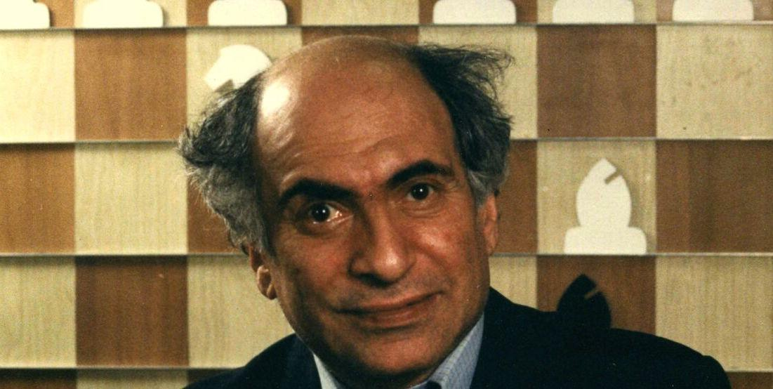 Mikhail Tal And The Modern Benoni
