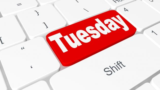 Titled Tuesday: What You Need To Know