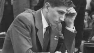 Bobby Fischer And The King's Indian Defense's Thumbnail