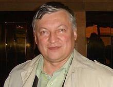 Anatoly Karpov And The Caro-Kann's Thumbnail