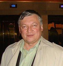 Anatoly Karpov And The Caro-Kann
