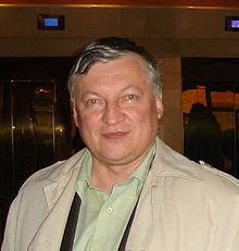Anatoly Karpov And The Caro-Kann
