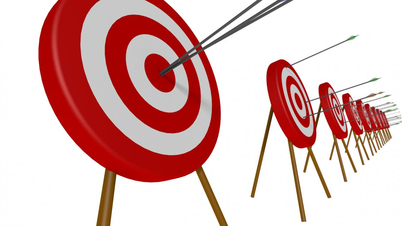 Targets, Time Pressure, And Reaching Expert
