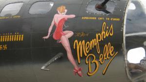 Memphis Belle's Thumbnail