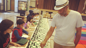The Chess Heritage Of Emory Tate's Thumbnail