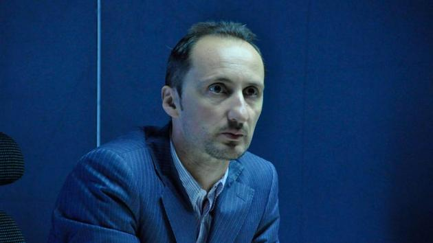 Veselin Topalov And The Najdorf Sicilian