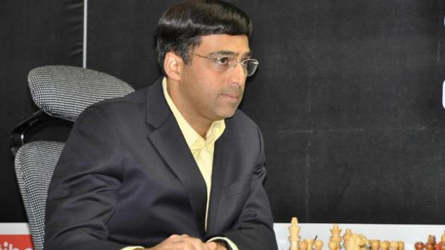 Vishy Anand And The Semi-Slav Defense