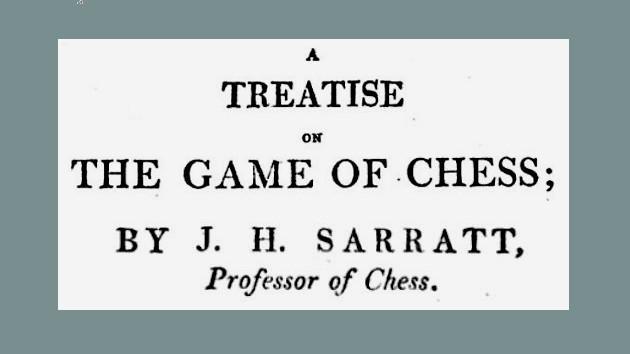 Professor of Chess
