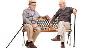 Old Age, Great Chess!'s Thumbnail