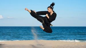 The Kung Fu Queen's Thumbnail