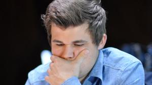 Magnus Carlsen And The Nimzo-Indian Defense