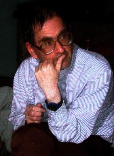 A Legendary Chess Zen Master Has Died