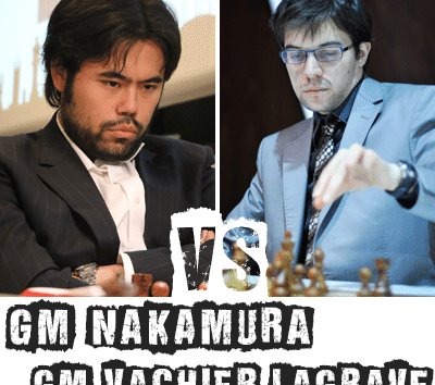 Nakamura, MVL To Play Death Match Monday