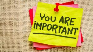 You Are Important!'s Thumbnail
