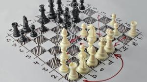 The Anatomy Of A Chess Brilliancy's Thumbnail