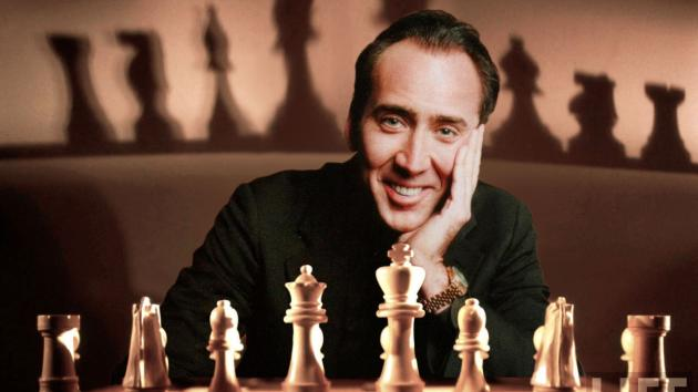 Can You Win Our Fake Chess Celebrity Contest?