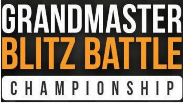 Grandmaster Blitz Battle Championship: Rules And Format