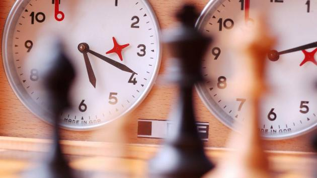 3 Ways To Avoid Time Trouble