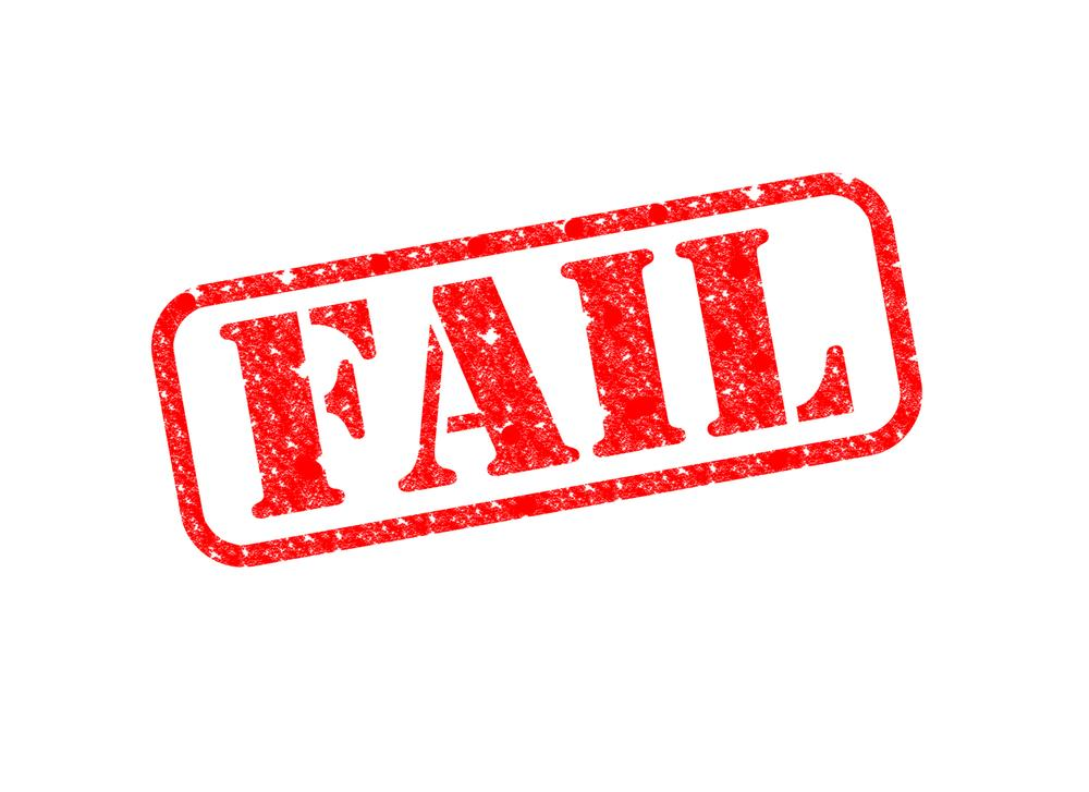 Opening Failures And How to Avoid Them