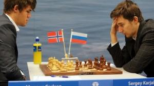 Carlsen vs Karjakin:  Who Will Win?'s Thumbnail