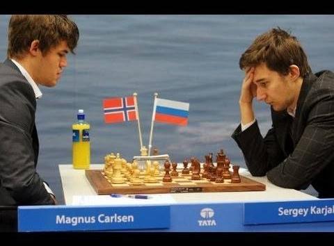 Carlsen vs Karjakin:  Who Will Win?