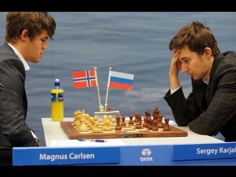 Carlsen vs Karjakin:  Who Will Win?