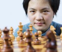 Young Superstars: Hou Yifan